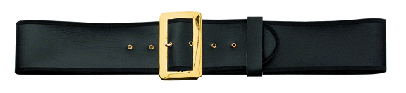 Top Quality Naugahyde Belt