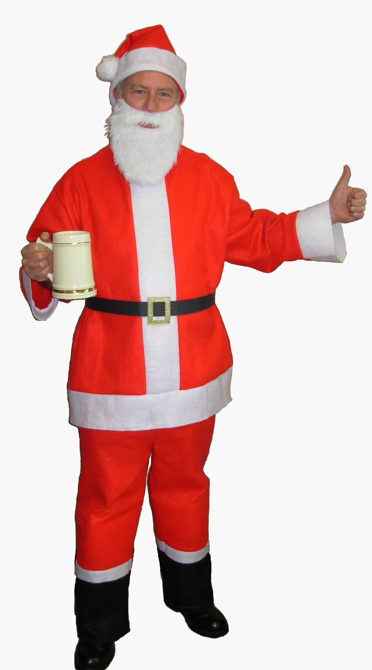 Run or Crawl Santa
