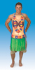 Hula Girl Apron