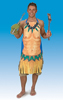 Buff Hula Guy Apron