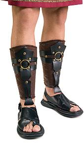 Roman Leg Guard