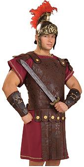 Roman Body Armor