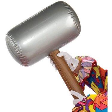 Jumbo Inflatable Mallet