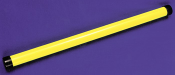 Plastic Groan Stick
