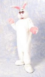 Easter Rabbit mascot costume