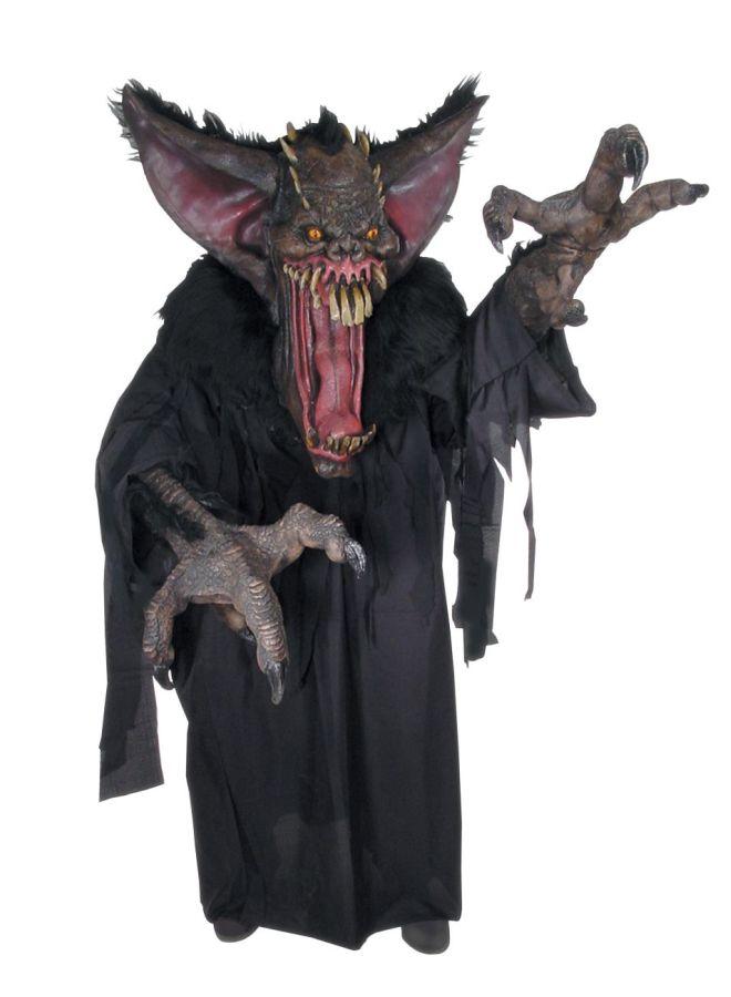 Creature Reacher - Gruesome Bat