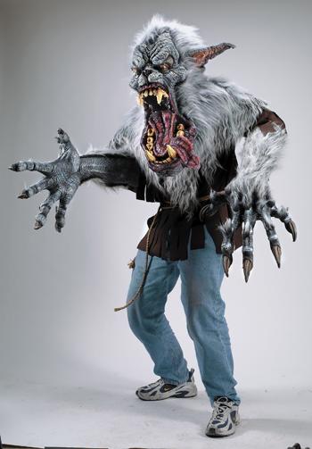 Creature Reacher - Midnight Howl