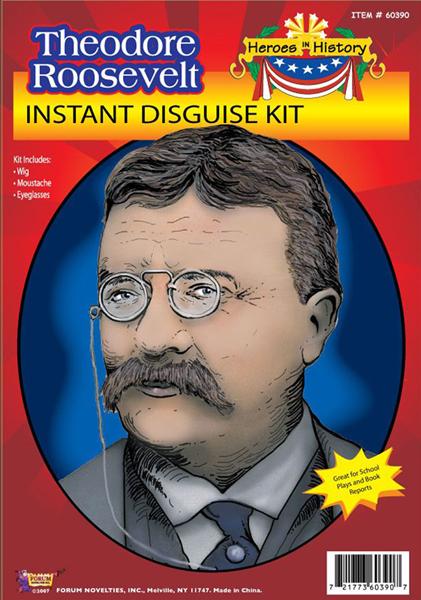 Roosevelt History Kit