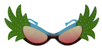 Palm Tree Sunglasses