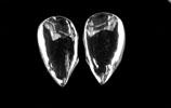 Sterling Silver Vampire Fangs