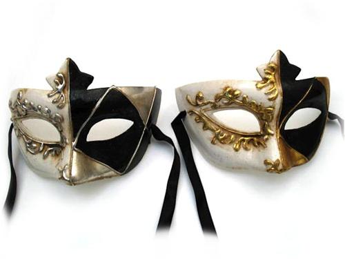 Venice Renaissance Mask
