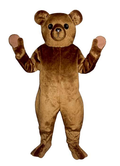 Old Fahioned Teddy Bear