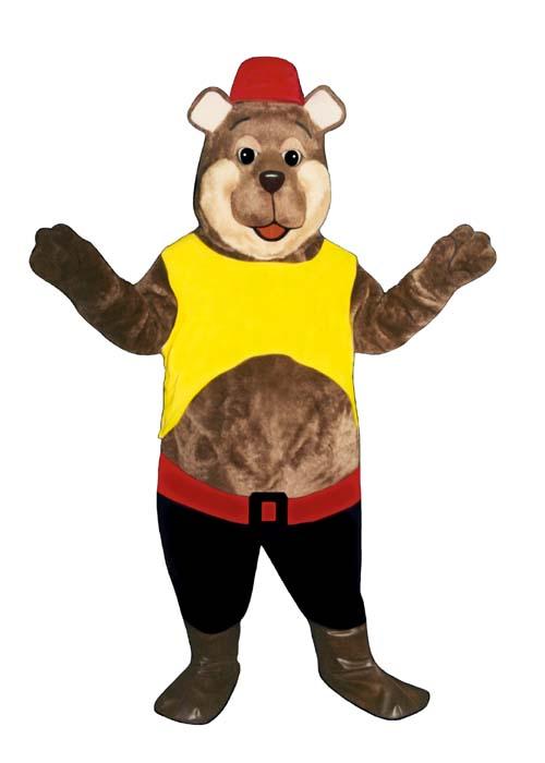 Good Ole Boy Bear