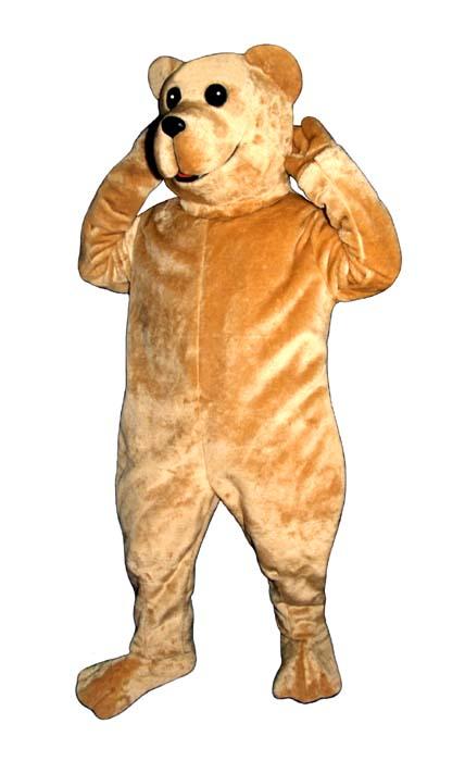Bruce Bear