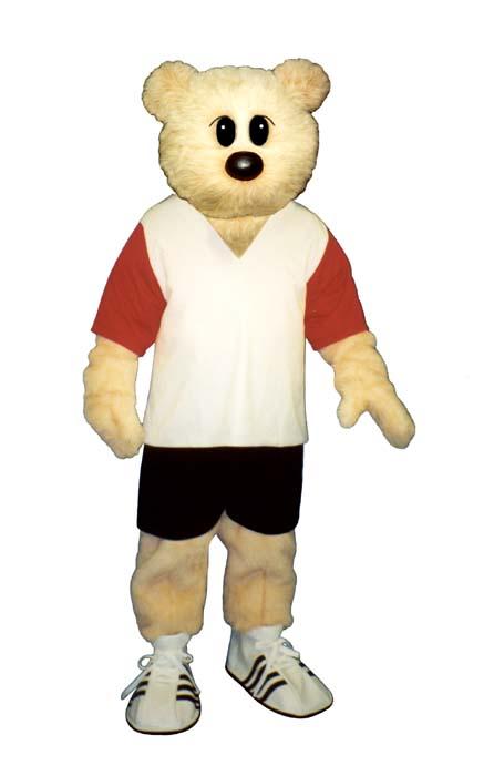 Kindergarten Bear