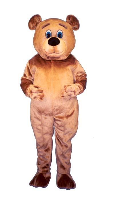 Jolly Bear