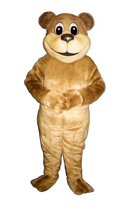 Benny Bear