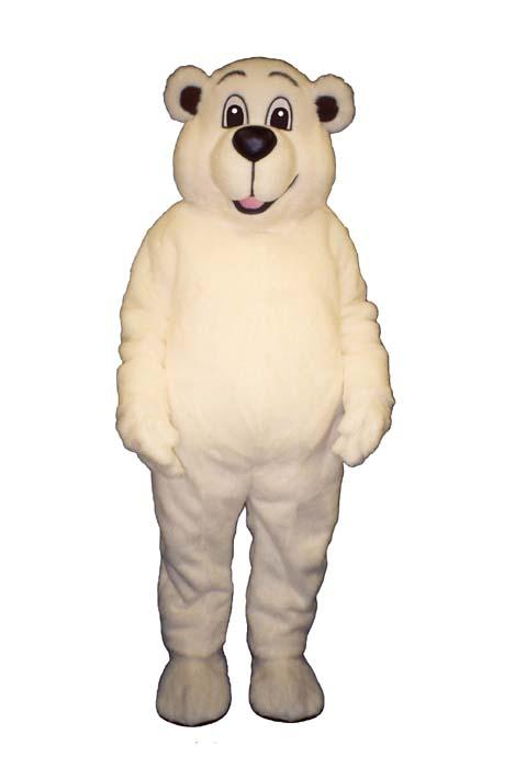 Johnnie Polar Bear