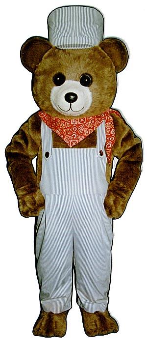 Choo-Choo Bear