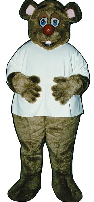 Dr. Killbear With Shirt