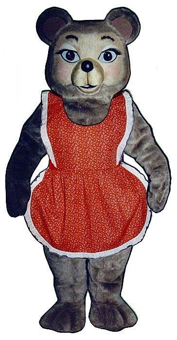 Thelma Bear