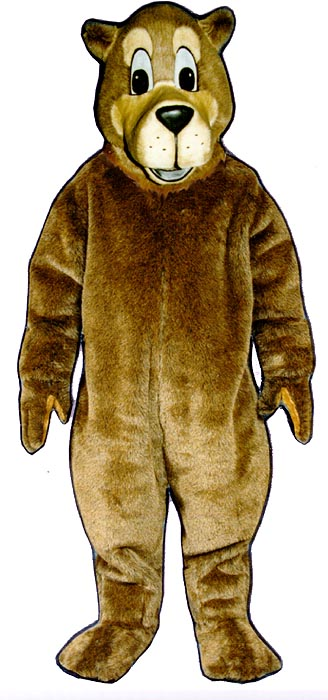 Buster Bear