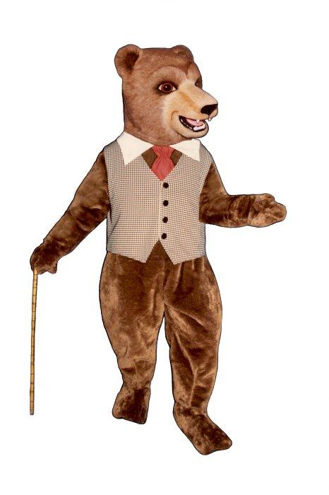 Barclay Bear