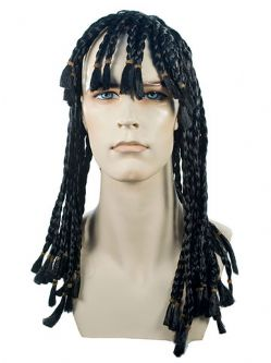 Braided Dreads Wig