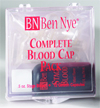 Ben Nye- Complete Blood Capsule Pack