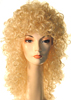 Fancy Bargain Dolly Wig