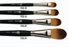 Ben Nye- Foundation and Contour Brushes