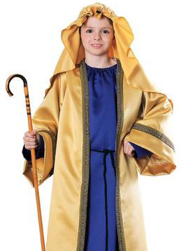 Joseph - Child Biblical Costume