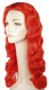 Bargain Jessica Rabbit Wig