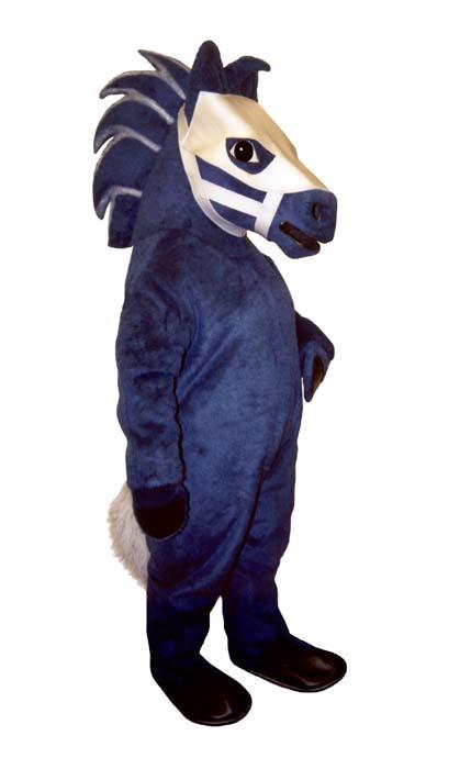 Deluxe Trojan Horse mascot costume