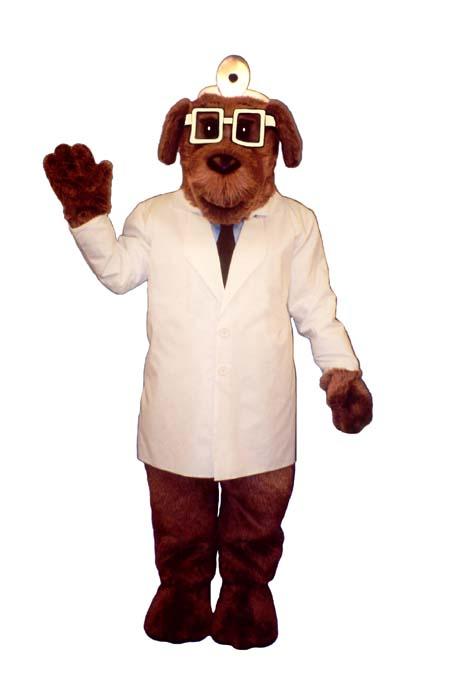 Dr. Mutt