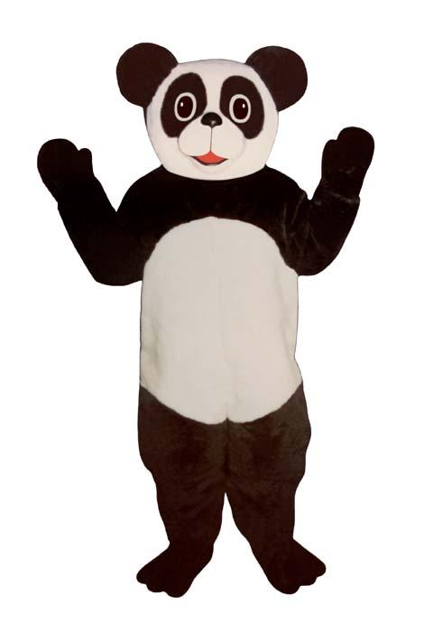 Patty Panda