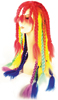 Rainbow Dreadlock Wig