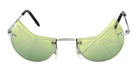 Lime Sunglasses
