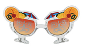 Tiki Punch Sunglasses