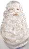 Santa Wig, Beard &amp; Mustache  - Extra Large Supreme