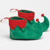 Fleece Elf Shoes