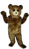 Toy Teddy Bear Mascot Costume
