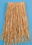 Raffia Grass Skirt