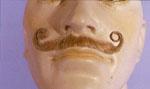 Ambassador Moustache V