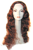 UMA Long Wig 340 Version