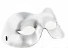 Metallic Fashion Mask