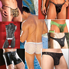 Men's Underwear Grab Bag!