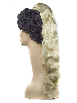 I Dream of Madonna Wig Attachment