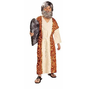 Children's Moses