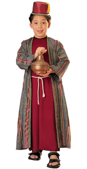 Balthazar - Childs Costume